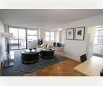 CONVERTIBLE 2 BEDROOM, 1.5 BATH! UPPER EAST SIDE BEAUTY! HIGH CLASS!!!