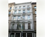Tribeca. Oversized 1,100 Square Foot Loft in Historic Building. Amazing Leonard Street Location. Steps From Everything!