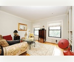 Gorgeous Brownstone Large One Bedroom and One Bath For Rent Tree-lined Upper West Side Block