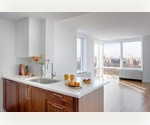 Upper East Side 5 th Ave Rental, Alcove Studio 1 Bathroom, Full Service Luxury Building, No Fee