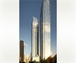 Midtown West Luxury Tower; 1 bedroom with fantastic building amenities